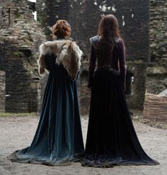 """Peter followed the king's eyes to two woman looking at over the city, """"My daughters, Captain Warrick."""" The king gave him a smile that had alternative reasons behind it."""