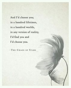 I love this poem/quote! Would love to incorporate in my wedding invite.