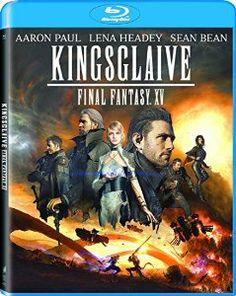 Regarde Le Film Kingsglaive: Final Fantasy XV 2016 VF HD  Sur: http://completstream.com/kingsglaive-final-fantasy-xv-2016-vf-hd-en-streaming-vk.html