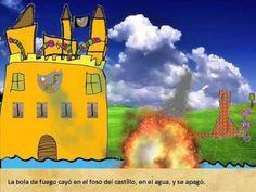Cuento  El Caballero de Los Campones   http://www.youtube.com/watch?v=shWnV3qn06U
