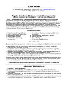 Resume Sample For It Manager Software Development   Sample     Scribd   Read books  audiobooks  and more CIO Technology Executive Resume Sample