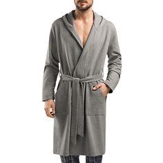 Experience finest luxury underwear, sleepwear and loungewear from Hanro. Men's Sleepwear & Loungewear, Nightwear, Lounge Wear, Hoods, Shop Now, Underwear, Cotton, Outfits, Shopping