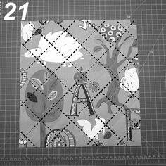 Fler BLOG | U Ajky / Šití pro začátečníky - košíček Vide Poche, Couture, Blog, Bento, Ideas, Handmade Crafts, Creative Crafts, Hampers, Creativity