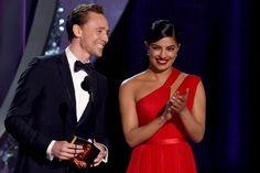 Rupture? Quelle Rupture? Tom Hiddleston S'éclate aux Emmy Awards