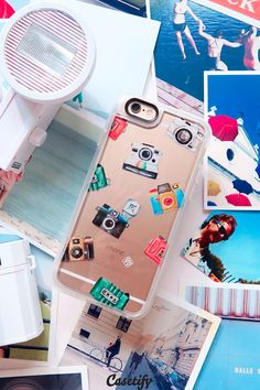 Click through to see more  Summer Camping iPhone 6 case designs >>> https://www.casetify.com/artworks/fdtSeE2FKG | @Casetify