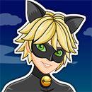 Miraculous Ladybug Cat Noir   Juegos de Prodigiosa: Miraculous Ladybug y Cat Noir