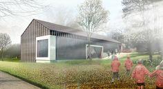 Hatherop Performing Arts Centre — Stonewood Design - Bath Architects