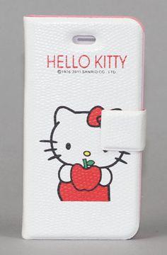 Hello Kitty iPhone case $30