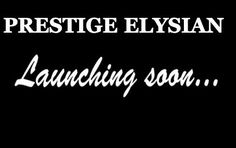 PRESTIGE ELYSIAN PRE LAUNCH Prestige Elysian an upcoming Project by Prestige Group is located at Bannerghatta Road, Bangalore. Prestige Elysian provides you wide range of 1, 2, 3 and 4 BHK Modern R…