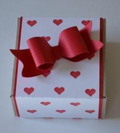 Box with hearts 12/02/2014 1
