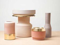 lorena dähler explores regional stone-pigments in cuntrada collection