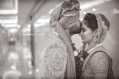 A wedding is the most special day of the life and everyone wants to make their big day special. There are lots of ideas and themes regarding the weddi Bride Groom Photos, Indian Bride And Groom, Wedding Poses, Big Day, Photo Shoot, Couple Photos, Couple Pics, Photoshoot, Couple Photography