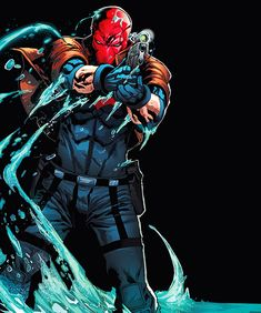 dread — red hood and the outlaws 005 Jason Todd Robin, Red Hood Jason Todd, Robin Dc, Dc Comics Characters, Dc Comics Art, Marvel Dc Comics, Red Hood Dc, Batman Red Hood, Batman Arkham Knight