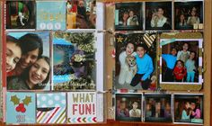 The Memory Nest December Daily