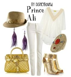 prince ali-how original, i seriously never would have thought of this by debora