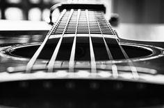 B Guitar