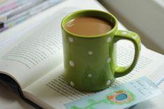 temp-tations® Polka Dot Set of 2 Mugs