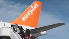 Budget airline EasyJet will fly electric planes within a decade
