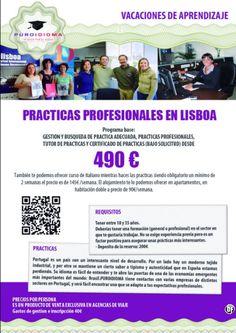 Viajes formativos: Curso de portugués y Prácticas profesionales en Lisboa ultimo minuto - http://zocotours.com/viajes-formativos-curso-de-portugues-y-practicas-profesionales-en-lisboa-ultimo-minuto/