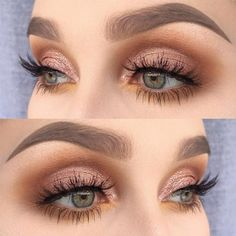 Cute Eye Makeup Looks picture 3