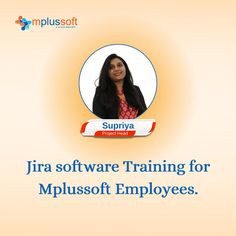 We have successfully conducted Jira software training for Mplussoft employee growth as well as to boost project delivery and accuracy for all of our clients. #Jira #jirasoftware #trainning #projectmanagementsoftware #projectmanagement #qualityanalyst #project #softwaretesting Software Testing, Software Development, Project Management, Delivery, Training, Projects, Log Projects, Blue Prints