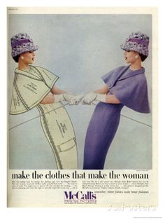 McCall's advertisement, February 1957