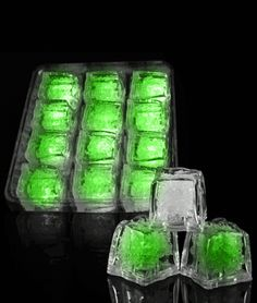 Paint some rocks green for Kryptonite and hide them, then hold a treasure hunt. If you're doing this indoors use fluorescent paint and hide them next to a black light to make them glow.    Alternatively, buy a pack of these green flashing ice cubes and use these as the Kryptonite.