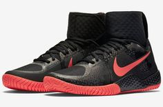 5a0b31fb59ac Introducing The Alternative! The Other Shoe Designed For Serena Williams.  Kudos to Nike for