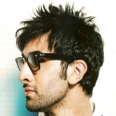 Hair style n Sunglasses <3