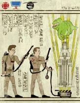 Hero-Glyphics: TMNT by Josh Ln on The Bazaar