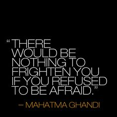 #inspiration #urbanzen #quote #ghandi