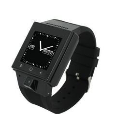 126.00$  Watch now - http://ali4id.worldwells.pw/go.php?t=32786268276 - Android intelligent sports watch phone WIFI Internet access large memory HD camera GPS dual core