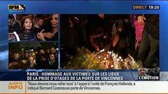 Regarder la vidéo «L'énorme bourde de BFMTV révélée en direct par la femme d'un otage» envoyée par info24fr sur Dailymotion.