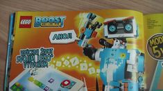 LEGO Katalóg 2018  (74 - 91)