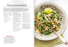 SNEAK PEEK: Ons Skinny Six-kookboek