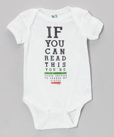 2c84ccdc1c0e 26 Sarcastic Onesies The Funny Baby Must Wear
