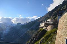 Grossglockner panorámaút, Ausztria Salzburg, Berlin, Mountains, Nature, Travel, Naturaleza, Viajes, Destinations, Traveling