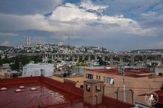 Querétaro, ya que estábamos...(México)