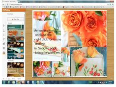 How to make a collage on Picmonkey