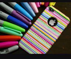 Diy phone case✨
