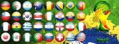 Brazil Word Cup 2014