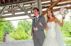 Rachel Bates & Max Sobylya Wedding at Allandale Mansion - Photo Tech Photography
