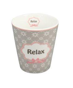 Krasilnikoff Mug Relax