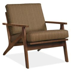 Chair of my Dreams, being discontinued by Room and Board.  :(