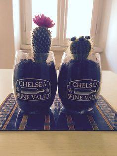 #chelseamarket #cactus #rome