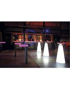 Slide Design Bartisch Peak kaufen im borono Online Shop