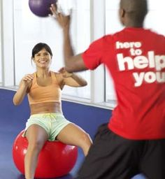 Personal Trainer Jobs Going Way Beyond Being a Corporate Gym Fitness Trainer