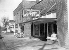 Cleveland Tn Dooley Family Icecream My Dad Drove Their Horse And Buggy Ing As A Ager