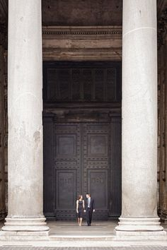 Romantic Rome Engagement Shoot | Teresa Carnuccio | In Love Italy Photography
