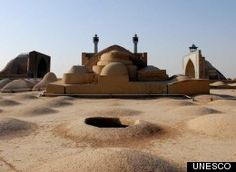 UNESCO World Heritage Sites: 26 New Sites Added To List Of Tourism Hot Spots